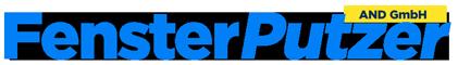 Fensterputzer für privat Erlangen Logo 2x